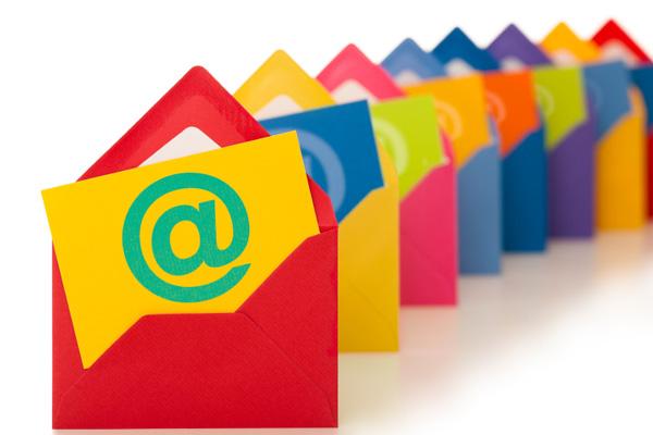 Toplu Mail Gönderimleriniz için Maillist Modülü resimleri