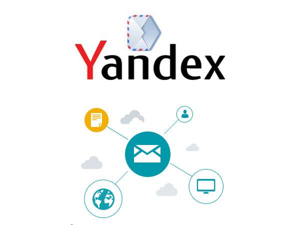 Yandex Mail`i E-mail Programlarına Kurmak resimleri